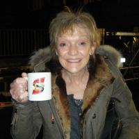 Gillian Wright - English actress who is best known for portraying the role of Jean Slater on the long-running BBC soap opera EastEnders.