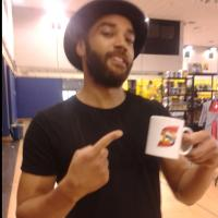 Samuel Anderson - English actor. He is known for playing Danny Pink in the BBC sci-fi series Doctor Who and is currently in Sky1 sitcom Trollied as Daniel.