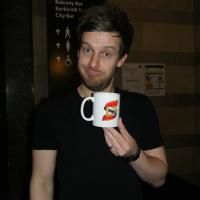 Chris Ramsey - English stand-up comedian and actor from South Shields