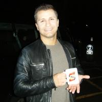 Pasha Kovalev - Russian professional latin and ballroom dancer. Started dancing at the age of 8. Dancer on Strictly Come Dancing UK.